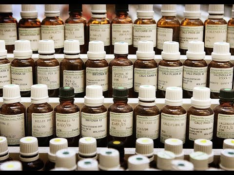FDA makes aggressive move against homeopathic medicines