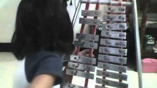 How to play lupang hinirang in lyre