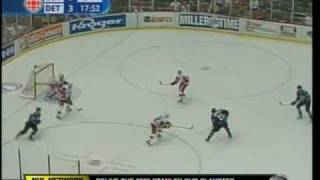 Video 2002 Playoffs - Avalanche @ Red Wings Game 2 (NHL-N) download MP3, 3GP, MP4, WEBM, AVI, FLV November 2017