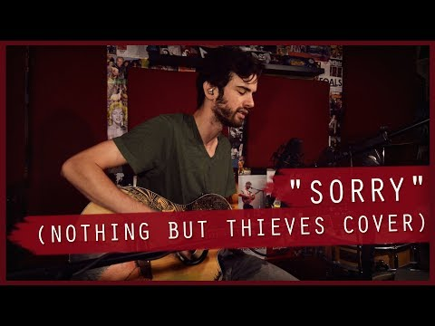 Tip Stevens - Sorry (Nothing But Thieves Cover)