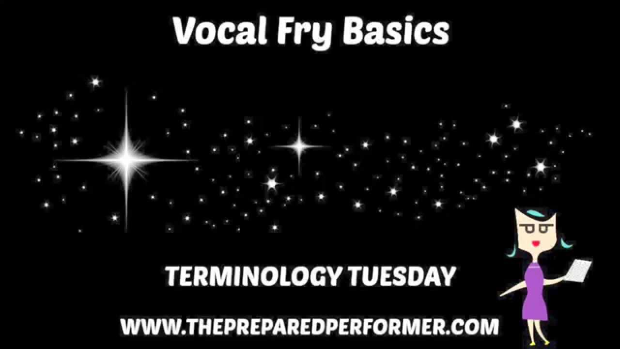 how to find your vocal register