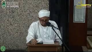 RAUHA KAJIAN KITAB BULUGHUL MARAM BERSAMA AL-HABIB IDRUS BIN MUHAMMAD ASSEGAF II 17 SEPTEMBER 2020
