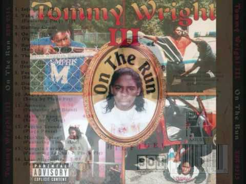 Tommy Wright III - Gangsta Forever