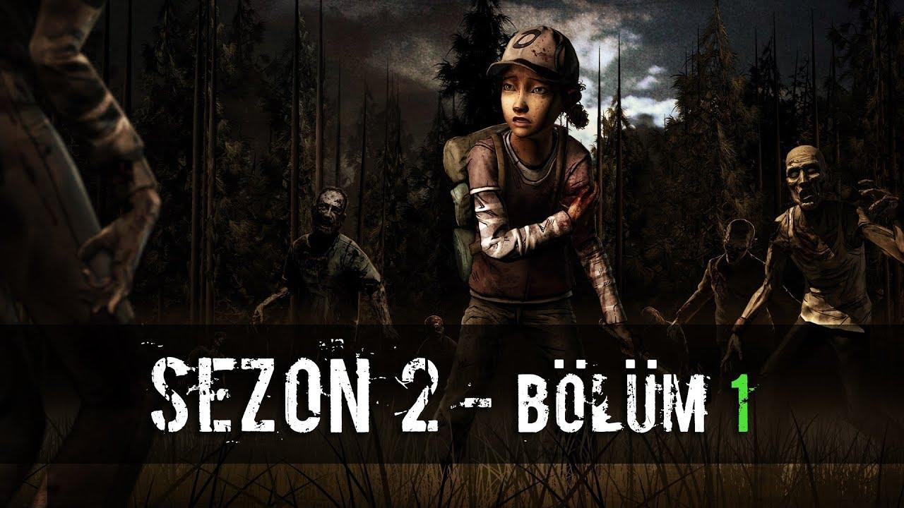 Download ELRAENN İLE - THE WALKING DEAD SEZON 2 BÖLÜM 1