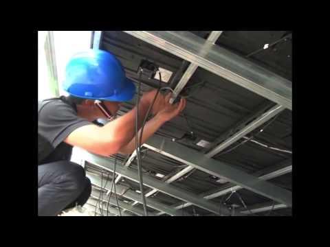 Star8 Solar Roof Tiles