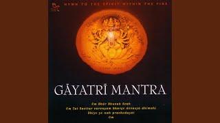 Gayatri Aarati and Chorus