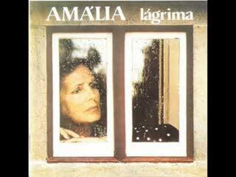 Lágrima - Amália Rodrigues - LETRAS MUS BR