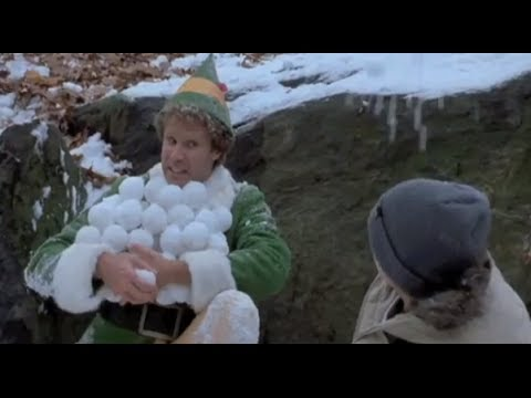 funny snowball fight quotes