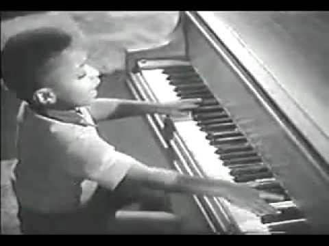 """Frank """"Sugar Chile"""" Robinson - Caldonia - """"No Leave, No Love"""" (1946)"""