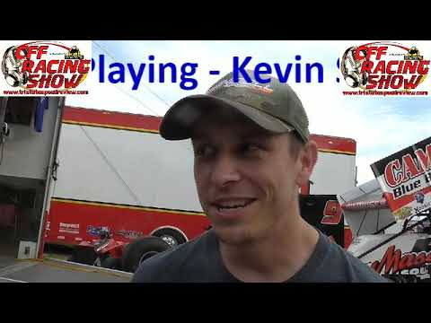 CFF Racing Show Pre-Race show from 34 Raceway ASCoC