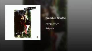 Freddies Shuffle
