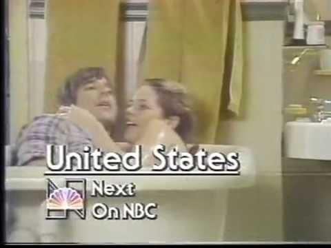 NBC United States promo 1980
