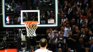 San Antonio Spurs Tribute   The Beautiful Game