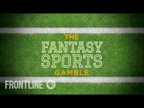 The Fantasy Sports Gamble | Trailer | FRONTLINE