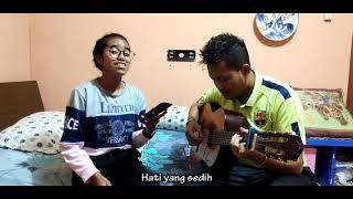 Download Mp3 Sa Mo Pergi X Sa Terima - Diana Pattinasarany_mashup Cover Niconiksral