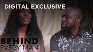 Claudinette Jean Almost Married Someone Other Than Wyclef | Behind Every Man | Oprah Winfrey Network