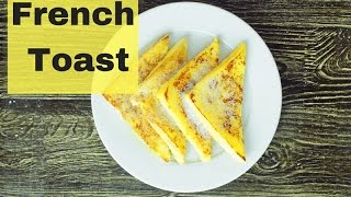 Cách làm bánh mỳ nướng kiểu Pháp   Hướng dẫn nấu ăn ngon   Món Ngon mỗi ngày thumbnail