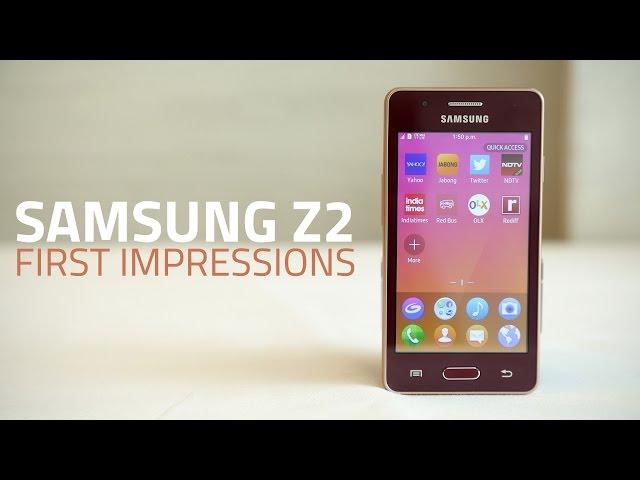 Harga Samsung Z2 Murah Terbaru Dan Spesifikasi Priceprice Indonesia