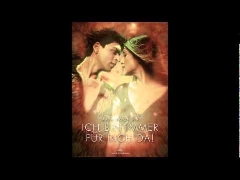 Main Hoon Na (OST) - Chale Jaise Hawaien