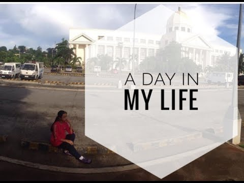 A day in my life | A.P Style