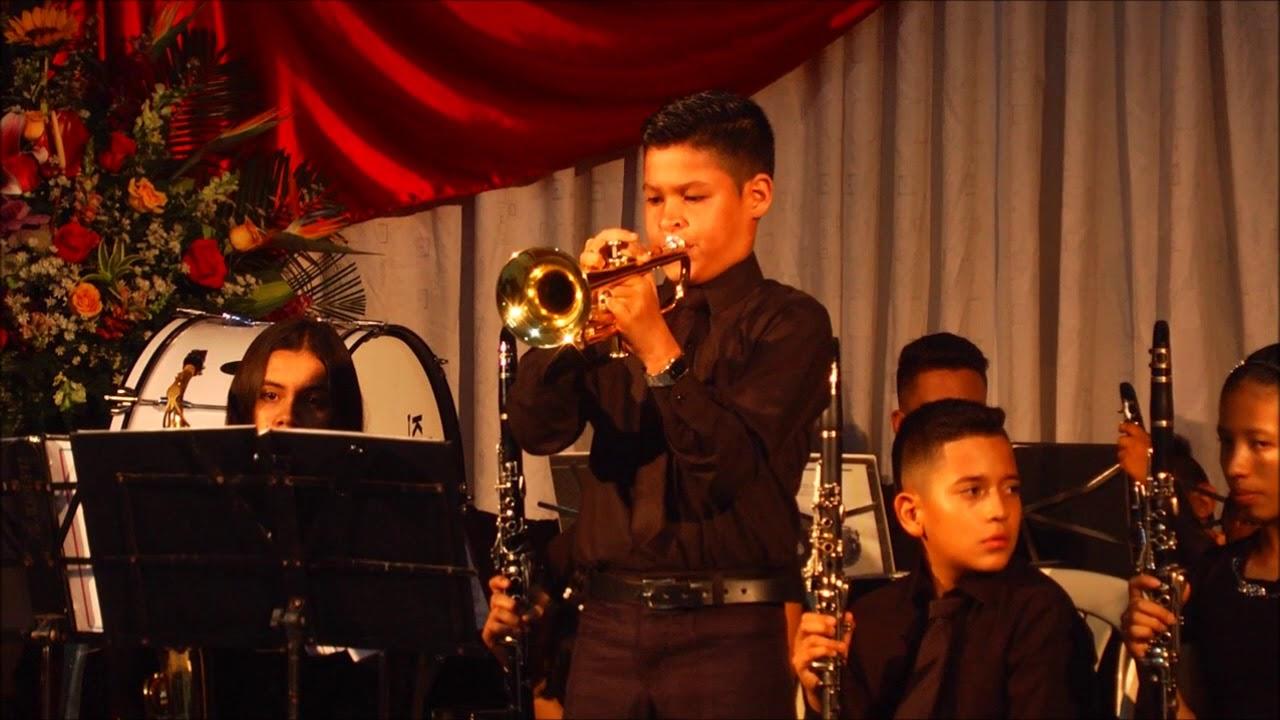 Medley |  Orquesta Sinfonica Adventista de Granada (OSAG)