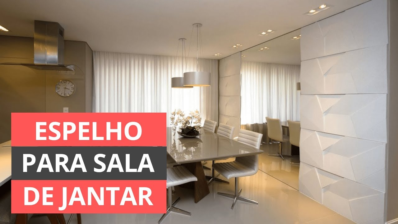 esquina significa sala de estar ESPELHO PARA SALA DE JANTAR SAIBA COMO ESCOLHER