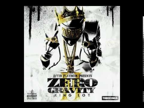 6.  King Los Ft. KOBE & Devin Cruise - Everybody Ain't Kings ( ZERO GRAVITY 2 ) ZGII - Download Link