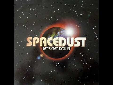 spacedust - let's get down