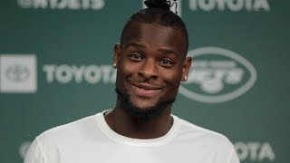 Writer's Block - Say What? - Le'Veon Bell