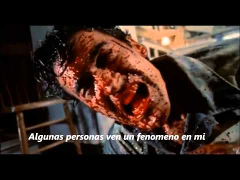 Franz Ferdinand - Evil eye [Subtitulado]