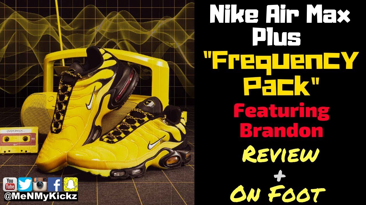 nike frequency pack