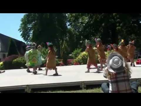 Bekannt cow boy indiens MsGs - YouTube XH85