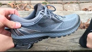 Best running shoes I have ever owned | Brooks Ghost 10 review