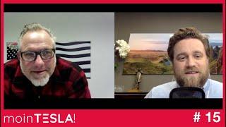 Moin Tesla! #15  - Elon, das neue Model Y und gebrauchte Model S - Gast: Ove Kröger von T&T Tesla