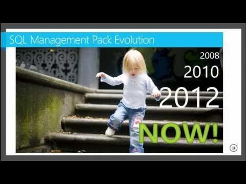 MMS 2013 Workloads Managing Windows, IIS & SQL Technologies