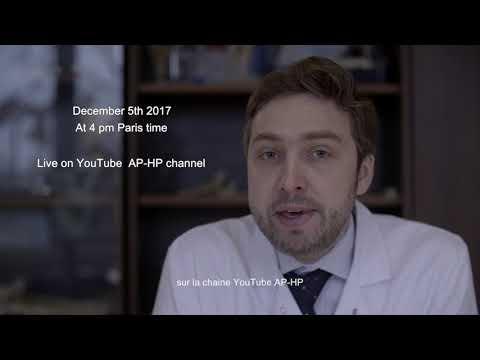 Réalité mixte et chirurgie : première mondiale à l'hôpital Avicenne AP-HP le 5 décembre 2017