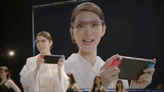 """「松岡修造」加入でパワーアップ!!ハズキルーペの新CM """"Shuzou Matsuoka"""" it powers up by joining! New commercial of Hazukiloupe"""