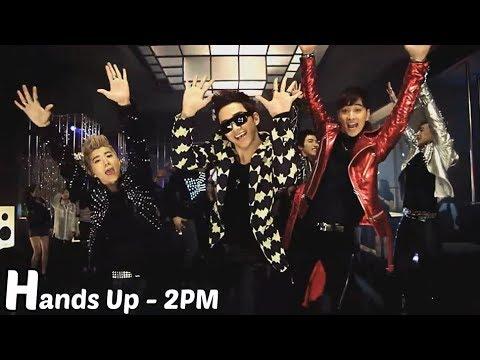 A-Z Kpop Songs | Boy Group Version