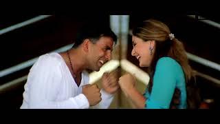 Gila gila gila dil gila  4K UltraHD/TrueHD 2160p Aitraaz (2004) Akshay Kumar Kareena Kapoor Priyanka