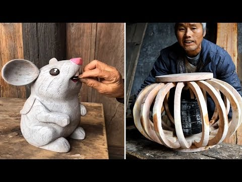 Amazing 10 Creative Craft Accessories Homemade DIY 2020