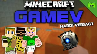 MINECRAFT Adventure Map # 2 - Game V «» Let