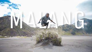 DIMAS THE EXPLORER GOES TO MALANG WITH SAM ADVENTURE TOUR - ( Trip to Malang RUMAH YOWIS BEN )