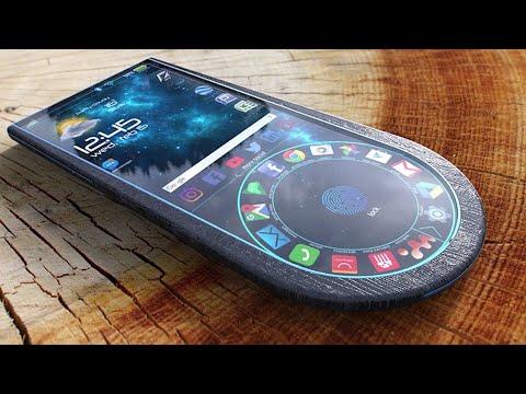 13 MOST UNUSUAL AND COOLEST SMARTPHONES || Unique Cool FUTURISTIC SMARTPHONE In Real