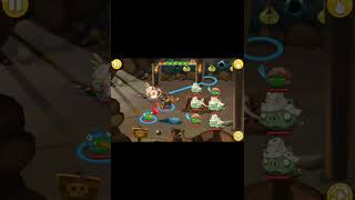 Angry birds epic amazing weapons and a dungeon