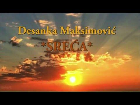 Desanka Maksimovic - Sreca