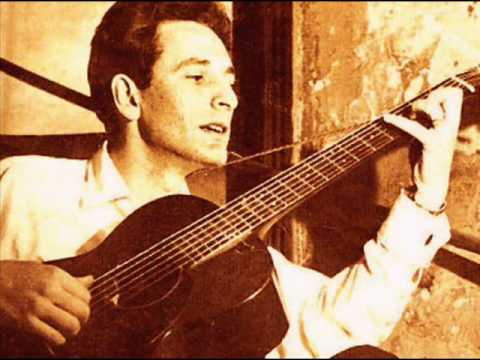 Lonnie Donegan / Ain't No More Cane On The Brazos mp3
