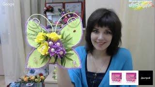 видео Онлайн-курс «Новогодний сувенир»