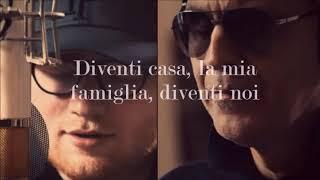Ed Sheeran -  Perfect Symphony ( with Andrea Bocelli )