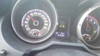 Чип тюнинг Mitsubishi Pajero Wagon 4 - 3.2 литра дизель - разгон до 160 км.(Как начал ехать Mitsubishi Pajero Wagon 4 - 3-х литровый после легкого чип тюнинга., 2014-12-05T23:23:29.000Z)