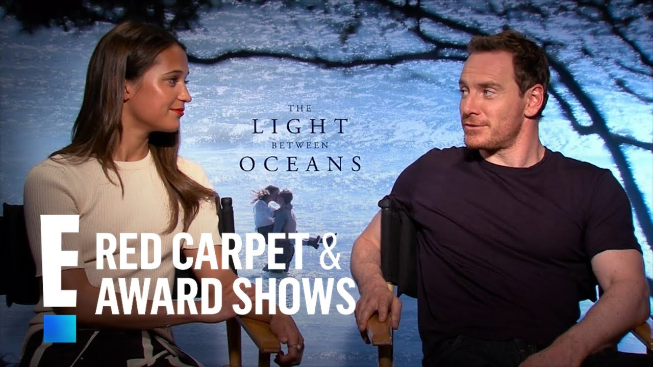 Are Alicia Vikander And Michael Fassbender Divorcing? New